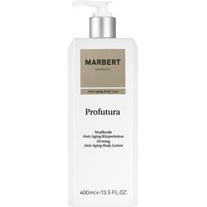 Marbert Pflege Profutura Straffende Anti-Aging Körperlotion 400 ml