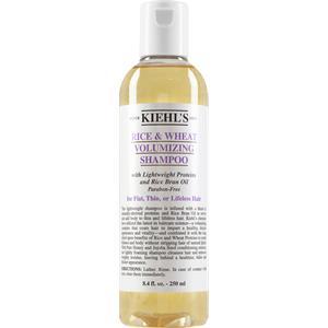 Kiehl's Haarpflege & Haarstyling Shampoos Rice & Wheat Volumizing Shampoo 250 ml