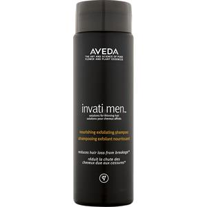 Aveda Hair Care Shampoo Invati Men Exfoliating Shampoo 250 ml