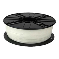 WhiteBOX 3D-Filament ABS grün phosphoreszierend 1.75mm 1000g Spule