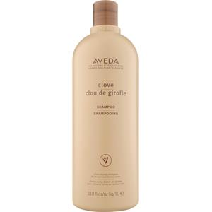 Aveda Hair Care Shampoo Clove Shampoo 1000 ml