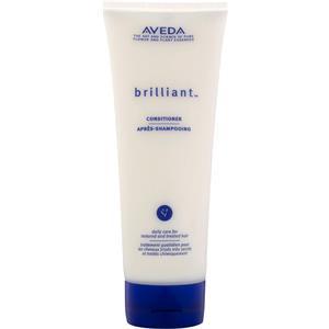 Aveda Hair Care Conditioner Brilliant Conditioner 200 ml