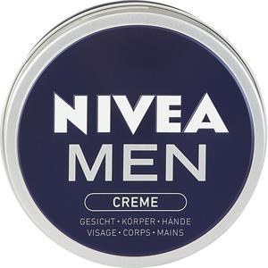 Nivea Männerpflege Gesichtspflege Nivea Men Creme 30 ml