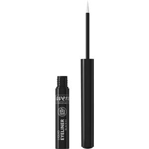 Lavera Make-up Augen Liquid Eyeliner Nr. 01 Black 2,80 ml