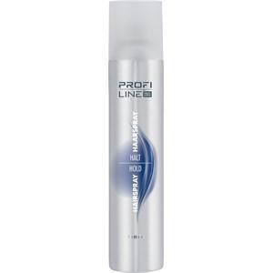 Profi Line Haarstyling Halt Haarspray 75 ml