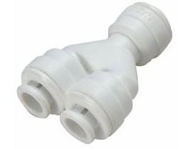 """Verteiler -V, 6,4mm (1/4"""")"""