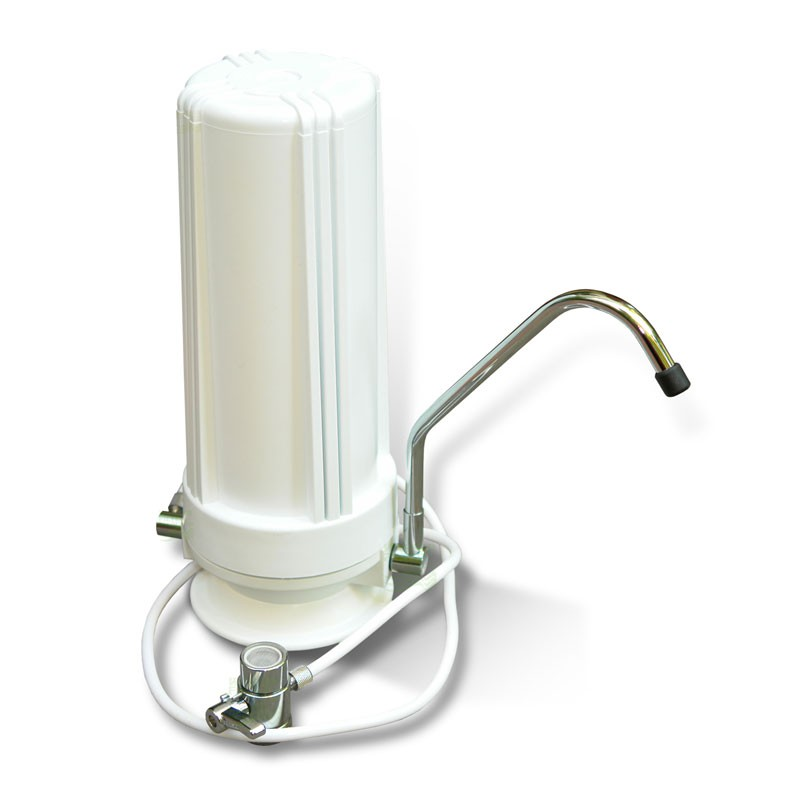 Auftischfilter Wasserfilter Akeo
