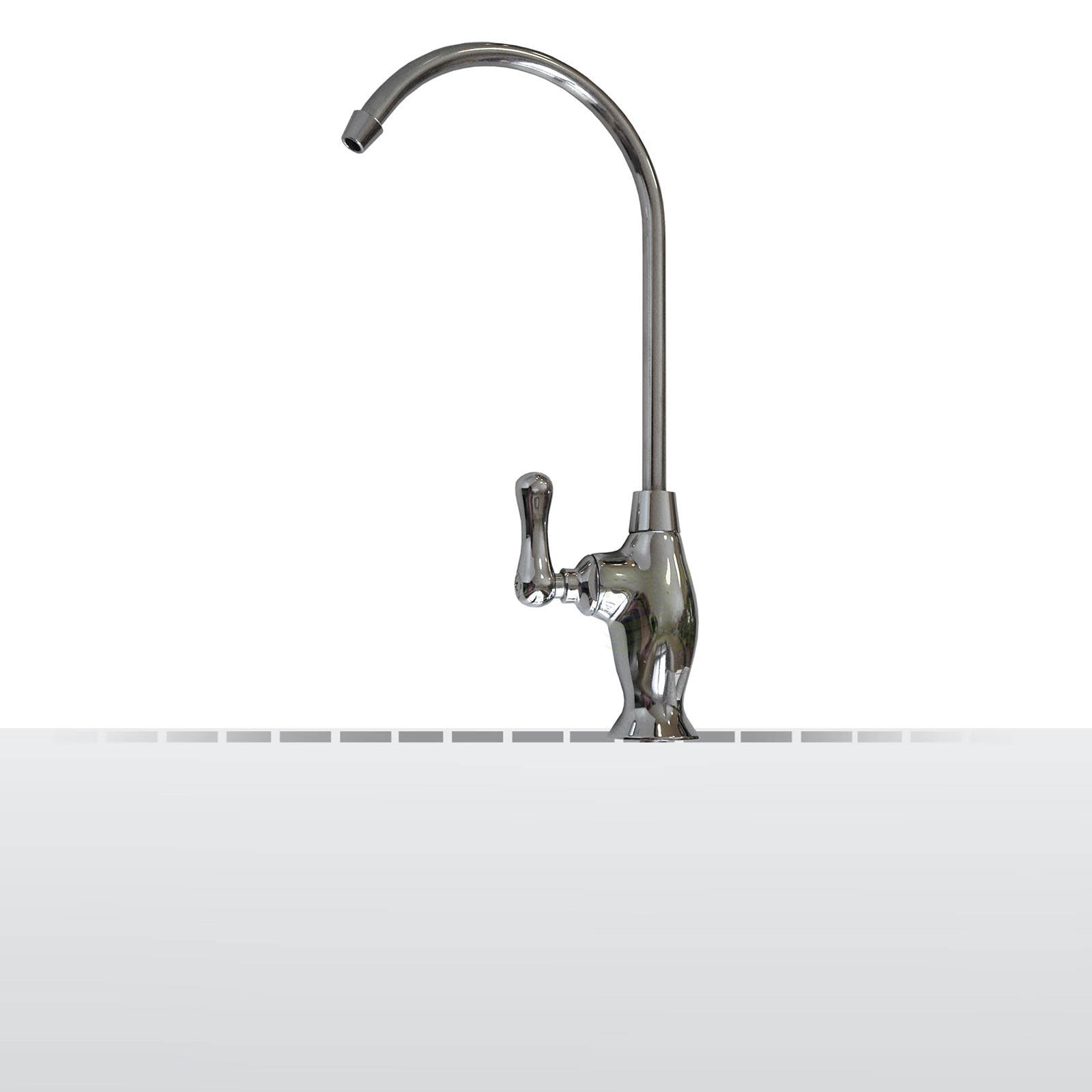 Wasserhahn mit Keramikventil (9053A)