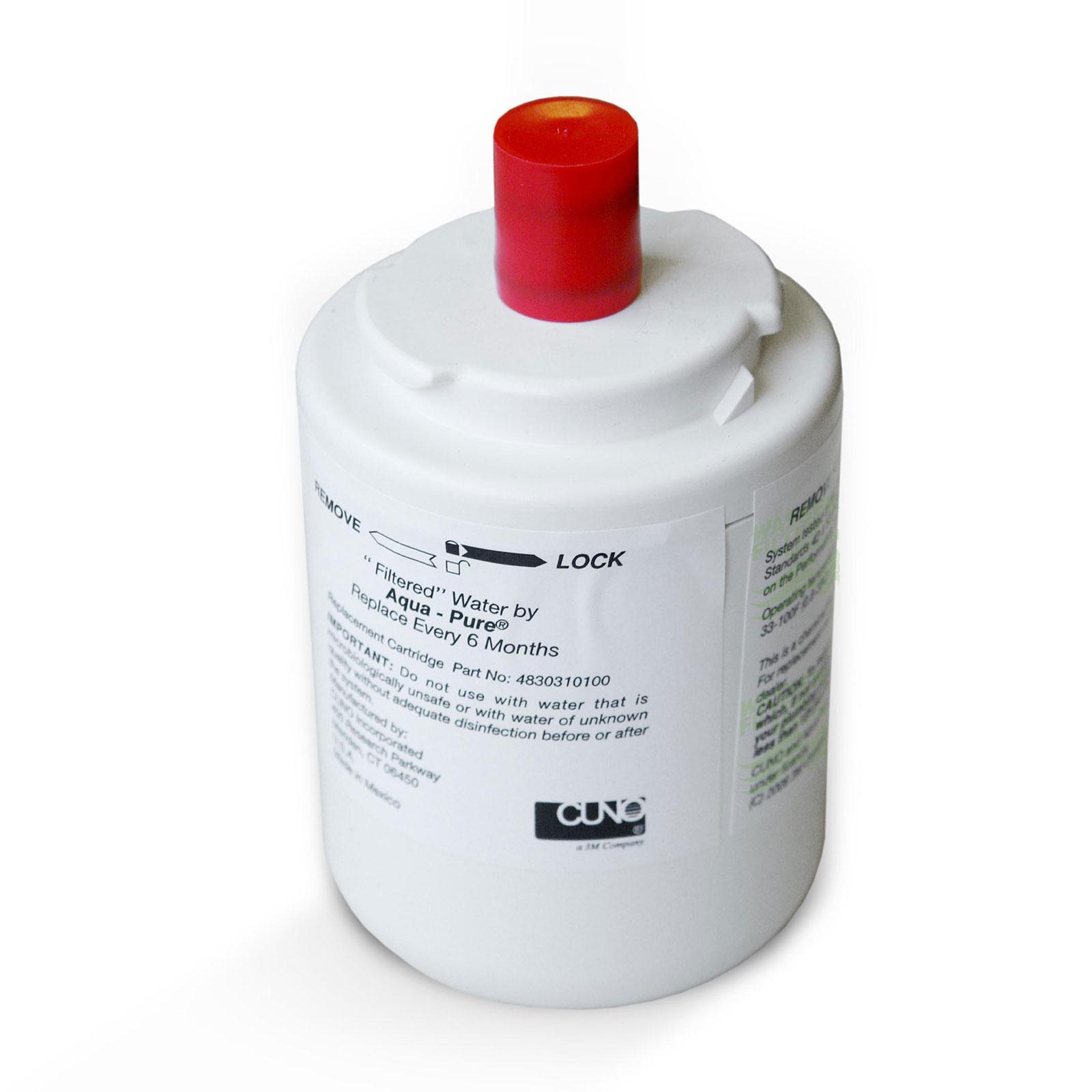 Beko 4830310100 Lamona Privileg Kühlschrankfilter