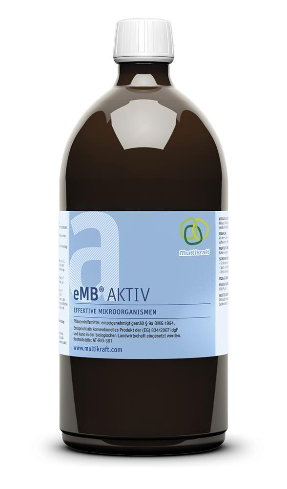 Multikraft, eMB Aktiv