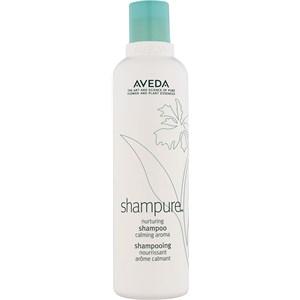 Aveda Hair Care Shampoo Shampure Nurturing Shampoo 50 ml