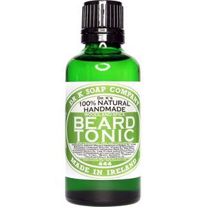 Dr. K Soap Company Bartpflege Pflege Woodland Spice Beard Tonic 50 ml