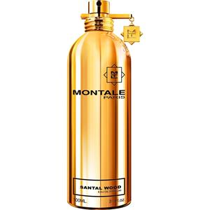 Montale Düfte Wood Santal Wood Eau de Parfum Spray 100 ml