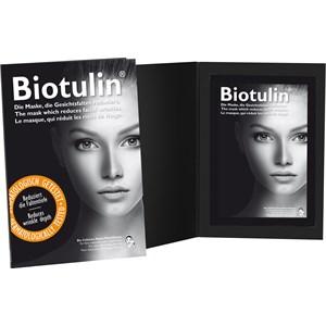 Biotulin Pflege Gesichtspflege Bio Cellulose Mask 8 ml