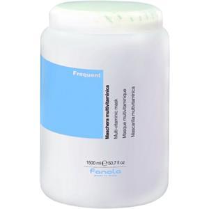 Fanola Haarpflege Frequent Frequent Pflegemaske Multivitamin 1500 ml