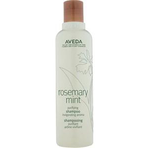 Aveda Hair Care Shampoo Rosemary Mint Purifying Shampoo 50 ml