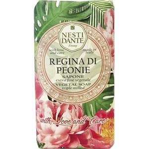 Nesti Dante Firenze Damendüfte N°3 Regina Di Peonie Regina di Peonie Soap 250 g