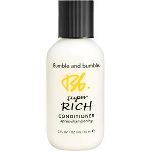 Bumble and bumble Shampoo & Conditioner Conditioner Super Rich Conditioner 250 ml