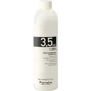 Fanola Farbveränderung Haarfarbe und Haartönung Creme Aktivator 1,05% 300 ml