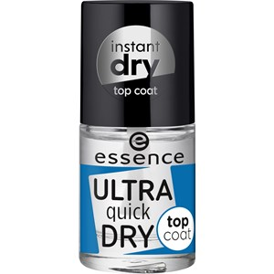 Essence Nägel Nagellack Ultra Quick Dry Top Coat 8 ml