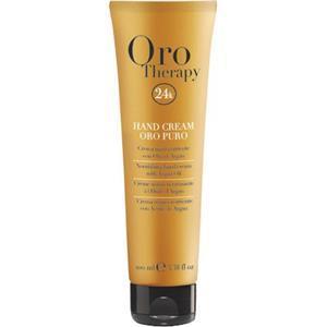 Fanola Haarpflege Oro Puro Therapy Oro Therapy Hand Cream 100 ml