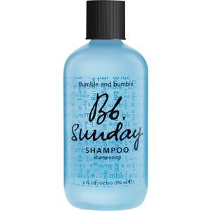 Bumble and bumble Shampoo & Conditioner Shampoo Sunday Shampoo 250 ml