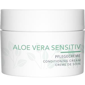 Charlotte Meentzen Pflege Aloe Vera Sensitiv Pflegecreme 50 ml