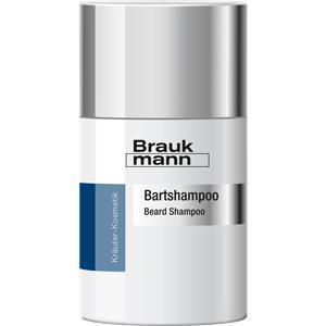 Hildegard Braukmann Herrenpflege Rasur und Bartpflege Bartshampoo 100 ml
