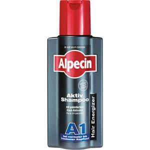 Alpecin Haarpflege Shampoo Aktiv Shampoo A1 - Normale Kopfhaut 250 ml