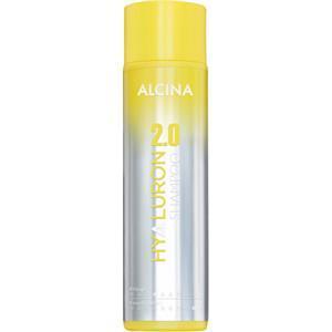 Alcina Haarpflege Hyaluron 2.0 Shampoo 250 ml
