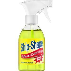 King Research Reinigungszubehör Reinigungsmittel Ship Shape 250 ml