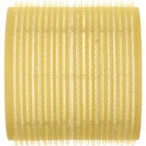 Efalock Professional Friseurbedarf Lockenwickler 51 mm - 78 mm Durchmesser Haftwickler Groß Durchmesser 51 mm, Blau 6 Stk.
