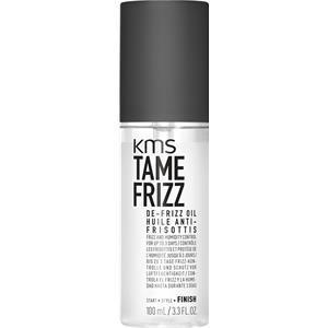 KMS Haare Tamefrizz De-Frizz Oil 100 ml