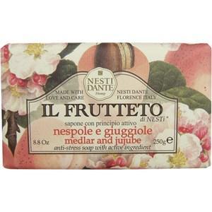 Nesti Dante Firenze Pflege Il Frutteto di Nesti Medlar & Jujube Soap 250 g