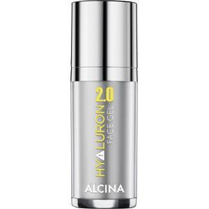 Alcina Kosmetik Hyaluron 2.0 Face Gel 30 ml