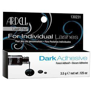 Ardell Augen Zubehör Lashtite Adhesive Dark 3,50 g