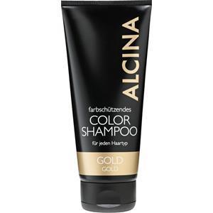 Alcina Haarpflege Color-Shampoo Color-Shampoo Gold 200 ml