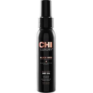 CHI Haarpflege Luxury Black Seed Oil Black Seed Dry Oil 15 ml