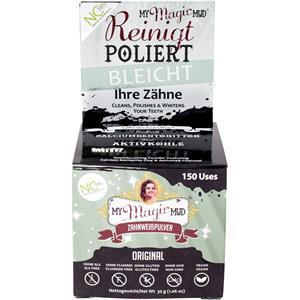 My Magic Mud Zahnpflege Bleaching Zahnweißpulver 30 g