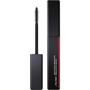 Shiseido Augen-Makeup Mascara Imperiallash Mascaraink Nr. 01 8,50 g