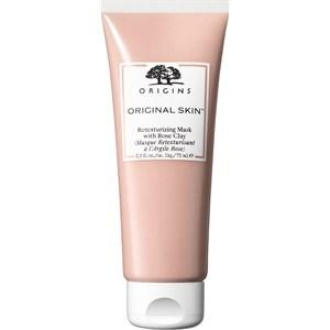 Origins Gesichtspflege Masken Original Skin Retexturing Mask With Rose Clay 75 ml