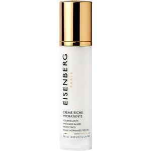 Eisenberg Gesichtspflege Cremes Crème Riche Hydratante 50 ml