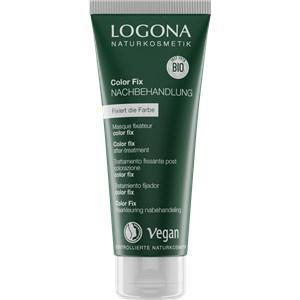 Logona Haarpflege Haarfarbe Color Fix Nachbehandlung 100 ml