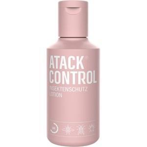 Atack Control Körperpflege Insektenschutz Insektenschutz Lotion 150 ml