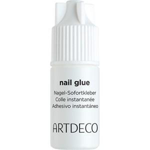 ARTDECO Nägel Nagelpflege Nagel-Sofortkleber Nail Glue 1 Stk.