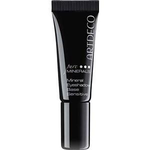 ARTDECO Augen Lidschatten Lidschattengrundierung Mineral Eyeshadow Base Sensitive 7 ml