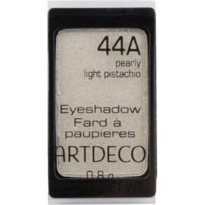 ARTDECO Augen Lidschatten Lidschatten Nr. 130 Pearly Chocolate Truffle 0,80 g