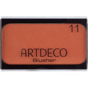 ARTDECO Teint Puder & Rouge Blusher Nr. 02 5 g