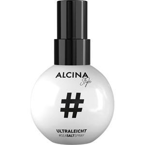 Alcina Styling Natural Ultraleicht 100 ml