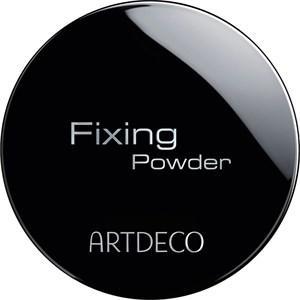 ARTDECO Teint Puder & Rouge Fixierpuder Dose 1 Stk.